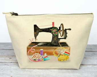 Makeup & Accessory bags