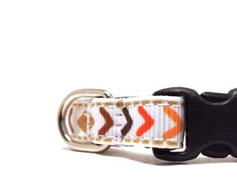 The Sedona | Cat Collar with Bell
