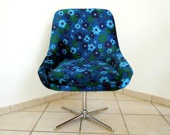 70er Jahre Sessel Etsy
