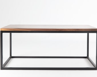 Parker Coffee Table - Walnut