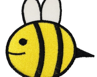 Bee and Puppycat Bee's Bee Sweater Patch...... BEE!!