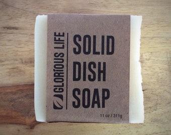 Glorious Life Soap