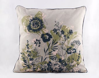 Clearance sale - rustic pillow
