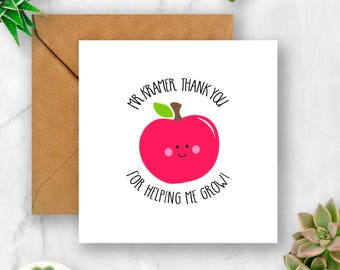 Little Mushroom Cards