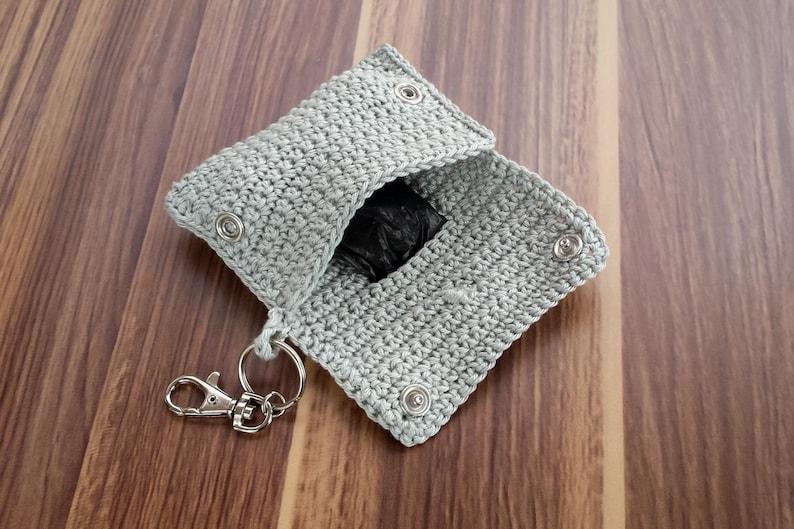 Dog Mess Bag Dispenser Poop Bag Dispenser