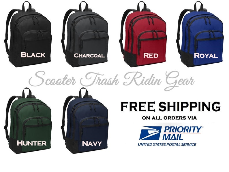 NEW Team Roping Roper   Personalized Monogrammed Backpack Book Bag school tote FREE SHIPPING