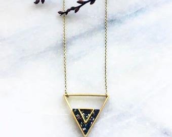 Starry Night - necklace