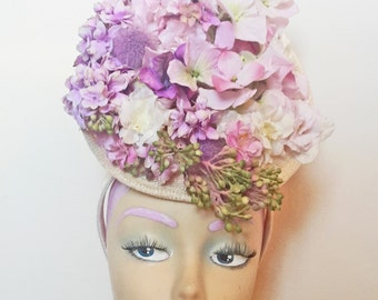 Bouquet Head Band