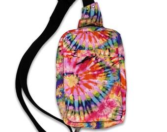 Sling Backpack   Crossbody Bag