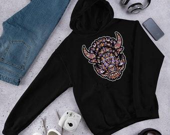 B-O-X - Hooded Sweatshirt