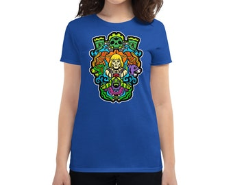 Masters - Women's short sleeve t-shirt