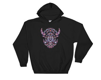 Mafia - Hooded Sweatshirt
