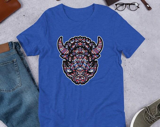 Featured listing image: Mafia - Short-Sleeve Unisex T-Shirt