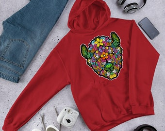 In Bloom - Hooded Sweatshirt