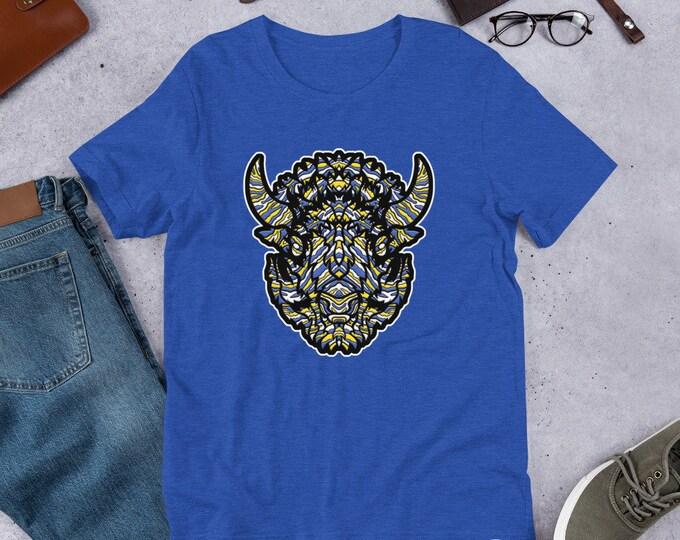 Featured listing image: Warpath - Short-Sleeve Unisex T-Shirt