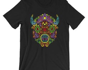 Five Five -Short-Sleeve Unisex T-Shirt