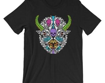 Bonefalo - Short-Sleeve Unisex T-Shirt