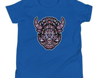 Mafia Youth Short Sleeve T-Shirt