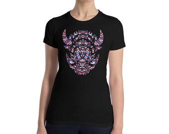 Mafia - Women's Slim Fit T-Shirt