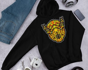 Elite - Hooded Sweatshirt