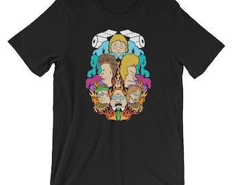 Fire! - Short-Sleeve Unisex T-Shirt