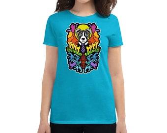 Dogma Pitbull - Women's short sleeve t-shirt
