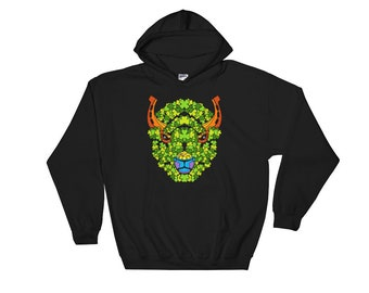 Lucky - Hooded Sweatshirt