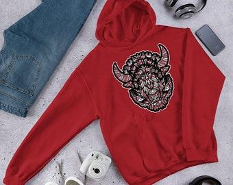 No Goal - Hooded Sweatshirt