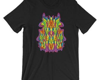Guides - Short-Sleeve Unisex T-Shirt
