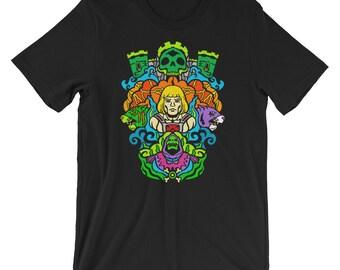 Masters - Short-Sleeve Unisex T-Shirt