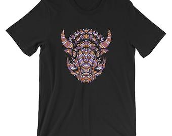 Land - Short-Sleeve Unisex T-Shirt