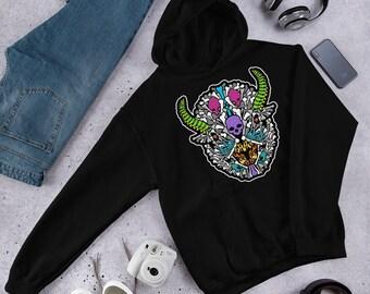 Bones - Hooded Sweatshirt