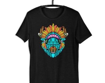 Arrowhead - Short-Sleeve Unisex T-Shirt