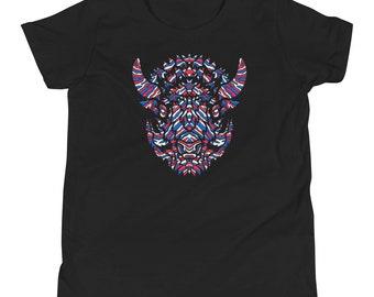 Mafia - Youth Short Sleeve T-Shirt
