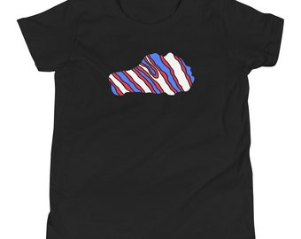 Team Drums - Youth Short Sleeve T-Shirt