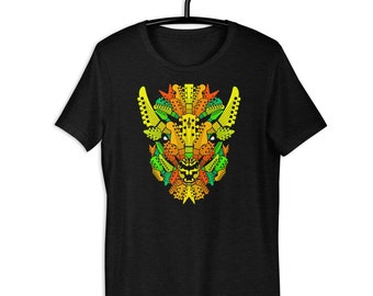 Harmony - Short-Sleeve Unisex T-Shirt