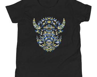Warpath - Youth Short Sleeve T-Shirt