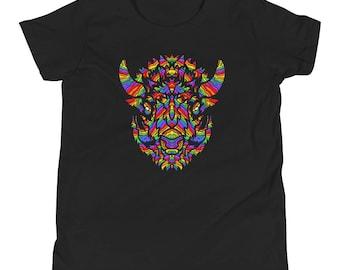 Prideful - Youth Short Sleeve T-Shirt