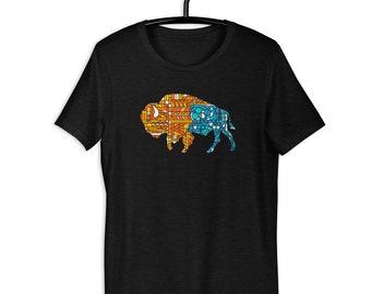 Glass One - Short-Sleeve Unisex T-Shirt