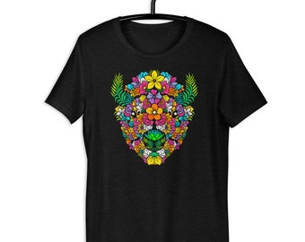 In Bloom - Short-Sleeve Unisex T-Shirt