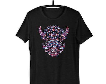 Mafia - Short-Sleeve Unisex T-Shirt