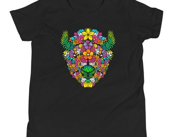 In Bloom - Youth Short Sleeve T-Shirt