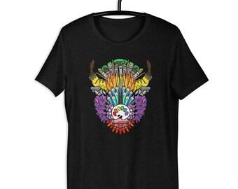 Allentown - Short-Sleeve Unisex T-Shirt