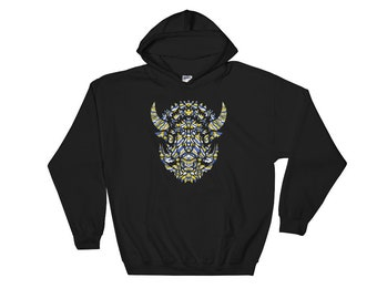 Warpath - Hooded Sweatshirt
