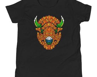 Winged - Youth Short Sleeve T-Shirt