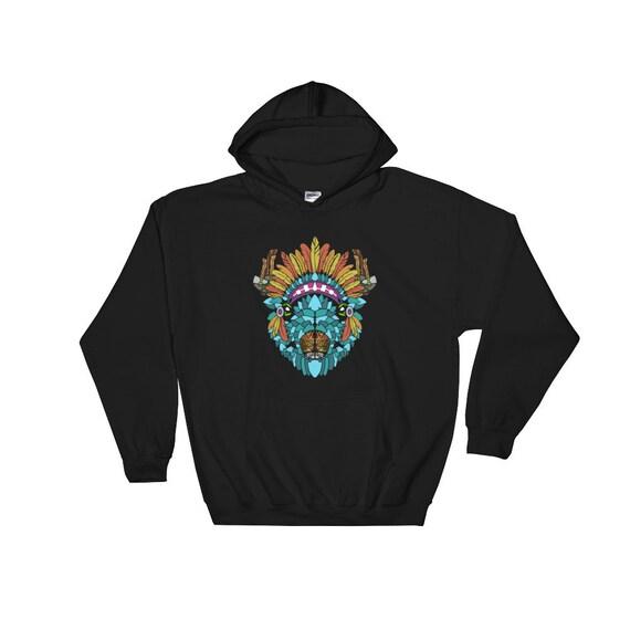 Arrowhead - Hooded Sweatshirt