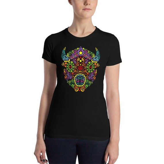 5.5 - Women's Slim Fit T-Shirt