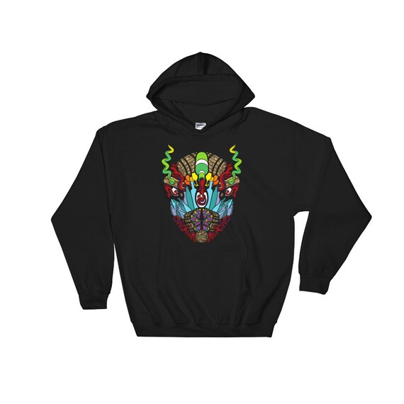 Pour Decisions - Hooded Sweatshirt