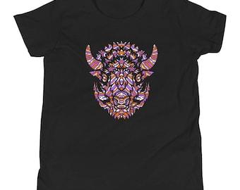 B-O-X - Youth Short Sleeve T-Shirt