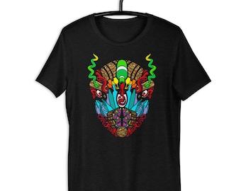 Pour Decision - Short-Sleeve Unisex T-Shirt